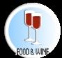 Roxy's Best of…Branchburg, NJ - Food and Wine